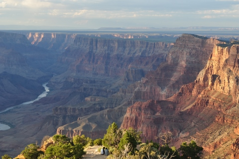 Desert View, Grand Canyon National Park