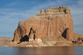 Castle Rock, Glen Canyon National Recreation Area