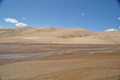 Les dunes, Great Sand Dunes National Park